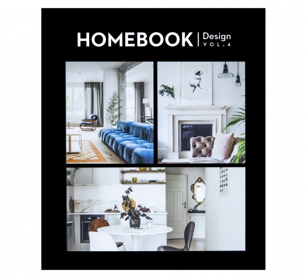 Homebook Design. VOL. 4